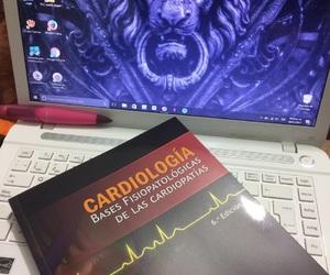 medicine, study, and university image