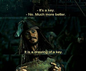 pirates of the caribbean, jack sparrow, and funny image