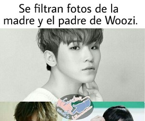 kpop, meme, and Seventeen image