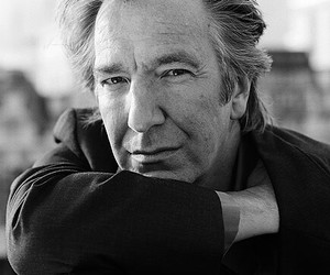 alan rickman, die hard, and harry potter image