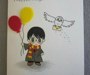 diy, harrypotter, and ideas image