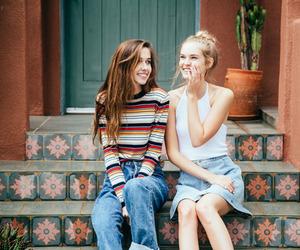 girl, moda, and girls image