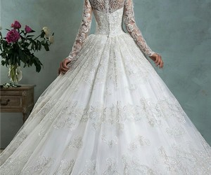 beautiful, day, and dresses image