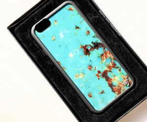 awesome, fashion, and turquoise image