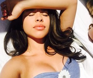 icons, cierra ramirez, and the fosters image