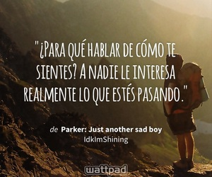 deep, frases, and libros image