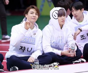 johnny, kpop, and smrookies image