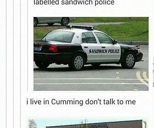 cops and funny image
