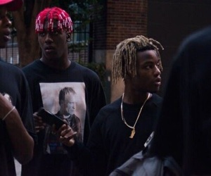 ian connor and lil yachty image
