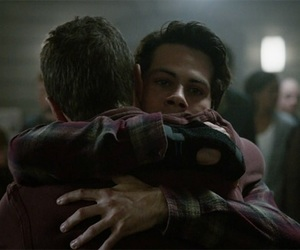Finale, 6x10, and teen wolf image