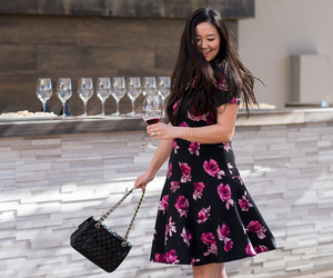 blogger, chic, and fancy image