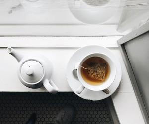 life, tea, and mornings image