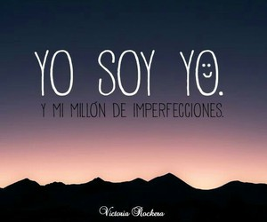 frases, soy, and yo image