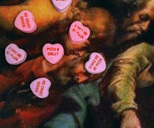 aesthetic, art, and candy image