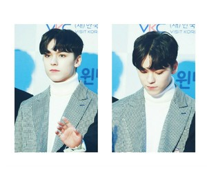 icons, hansol, and k-pop image