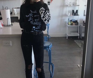 girl, maggie lindemann, and body image