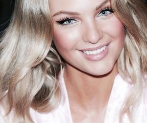candice swanepoel, Victoria's Secret, and blonde image