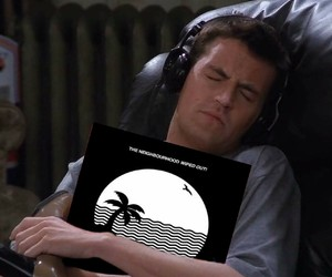 music, the neighbourhood, and wiped out! image