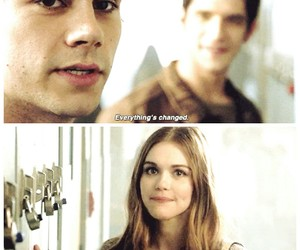 stydia and love image