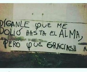 argentina, frase, and mural image