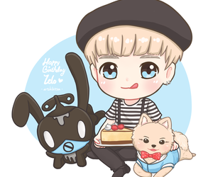 fan art, bap, and ‪‎zelo‬ image