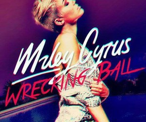 wrecking ball and miley cyrus wallpapers image