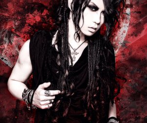 visual kei, natsu, and nocturnal bloodlust image