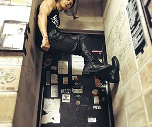 hiro, visual kei, and nocturnal bloodlust image