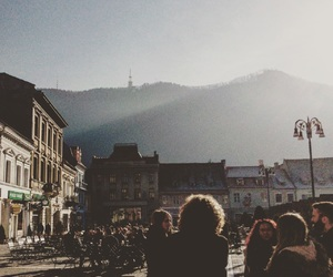 brasov, picturesque, and trip image