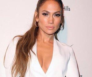 girl, gorgeous, and Jennifer Lopez image