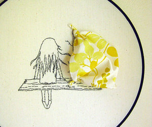 embroidery and mixed materials image