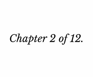 february, chapter, and quotes image