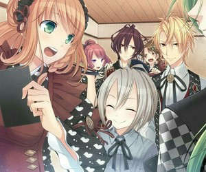 amnesia and anime image