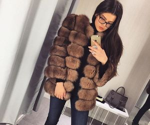 bae, casual, and coat image