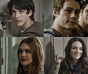 stydia, tyler posey, and holland roden image