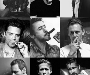 actors, celebrity, and colin farrell image