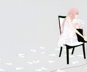 just be friends, vocaloid, and megurine luka image