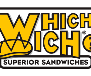 Logo and which wich image