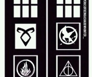 harry potter and tfios image