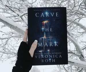 four, january, and veronicaroth image