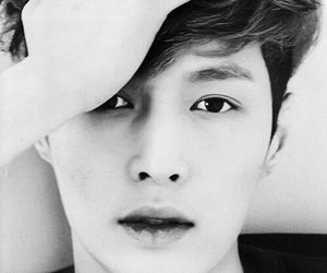 exo, lay, and kpop image