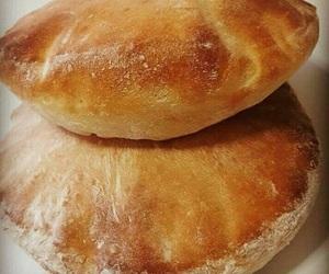 turkish bread, ekmek, and sıcak image