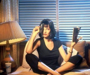 movie and pulp fiction image