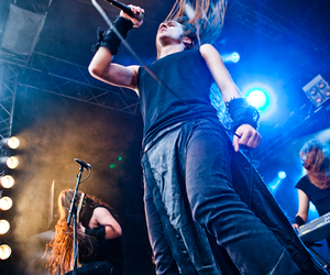 metal and finntroll image