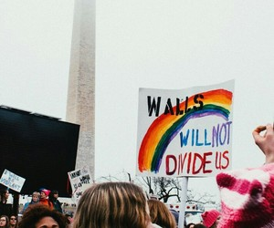 aesthetic, wall, and activist image