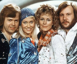 Abba and official reunion image