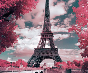 paris, parís, and wallpaper image