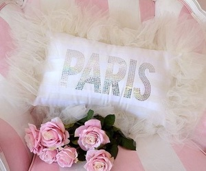 pink and cute image