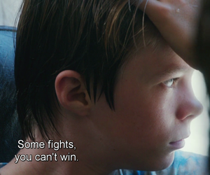 depressed, family, and captain fantastic image