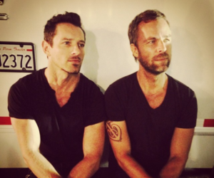 teen wolf, ian bohen, and jr bourne image